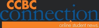 CCBC Connection logo