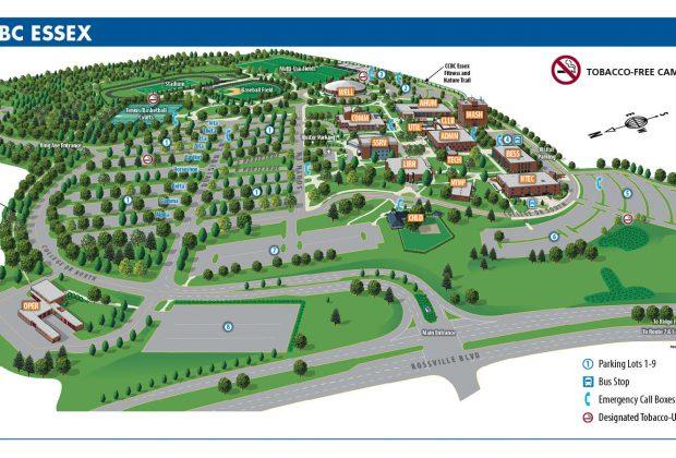 ccbc essex campus map Get Involved Fair At Ccbc Essex Ccbc Connection ccbc essex campus map
