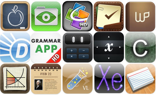 education-apps