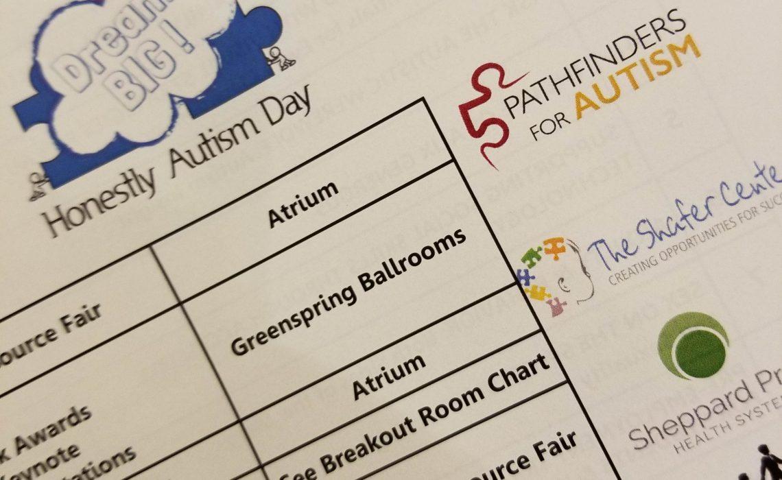 April Was National Autism Awareness Month