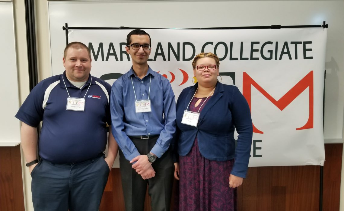 Highlights From the Maryland Collegiate STEM Conference (MCSC)