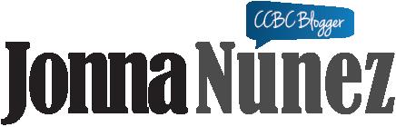 Jonna Nunez – CCBC Student Blogger
