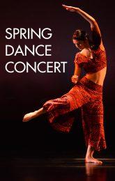 Spring 2018 Dance Concert