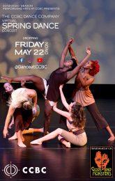 Spring 2020 Virtual Dance Concert