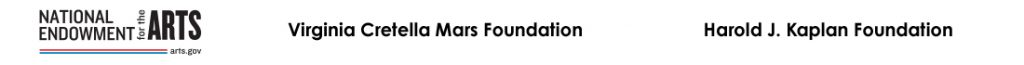 CCBC funders