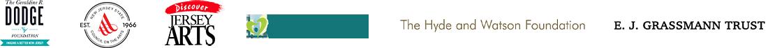 CDD Funder Logos