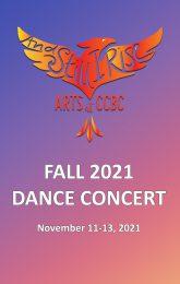 Fall 2021 Dance Concert