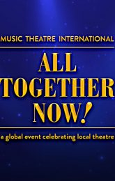 MTI's All Together Now! a global event
