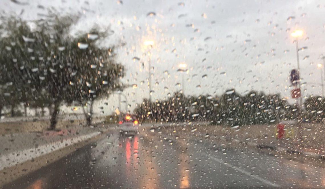 Weather ….ohhhhh Weather….