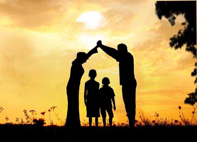 Family…. Parents!!!!