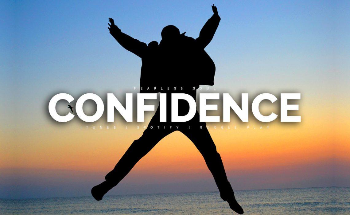 Self Confidence…. ☺